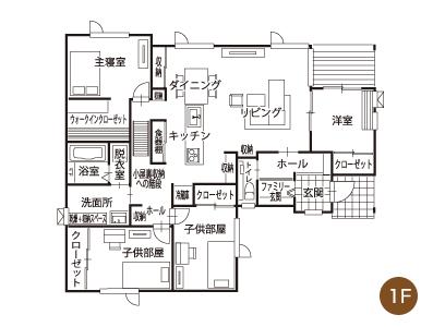 高橋工務店モデルハウス